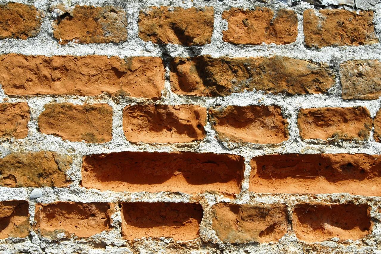 Budowa domu a ściany murowane